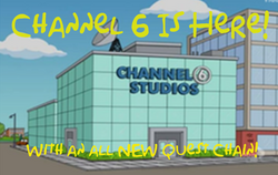 Channel 6 promo