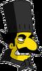 Luigi Waluigi Icon