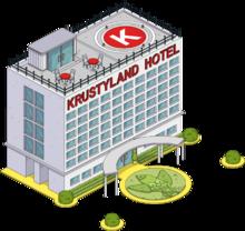 Krustylandhotel