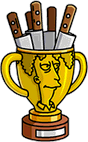 Terwilligers Trophy Icon