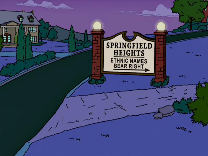 Springfield Heights