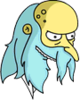 Reclusive Mr. Burns Icon