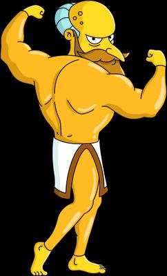 File:New God Mr. Burns Unlock.png
