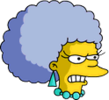 Patty Angry Icon