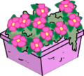 120px-Tapped Out Flower Planter Premium