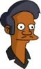 Pin Pal Apu Icon