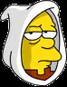 Lardladpriest Icon