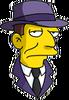 AgentJohnson Icon