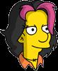 Gina Vendetti Happy Icon