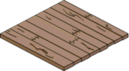 Icon boardwalktile