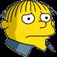 Ralph Sad Icon