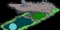 Wolf Rock
