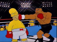 Tatum vs. Homer