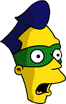 Fallout Boy Surprised Icon
