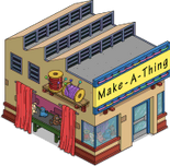 Make-a-Thing Workshop