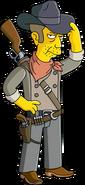Longshot Skinner Unlock