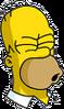 Homer Doh Icon