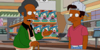 Much Apu About Something Promotional