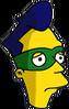 Fallout Boy Sad Icon