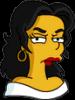 Francesca Terwilliger Annoyed Icon
