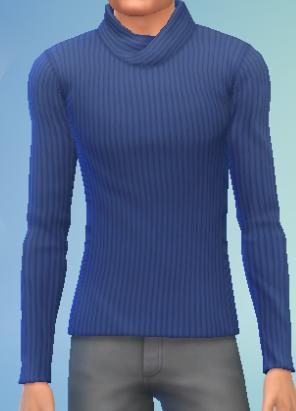 File:YmTop SweaterFoldedCollar Blue.png