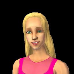 Erin Beaker Icon
