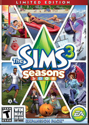 File:The Sims 3 Seasons Limited Edition.jpg