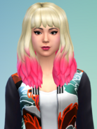 Candy Behr The Sims 4