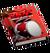 Book Skills Fishing Bait Red