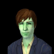 Toby Space (Adult)