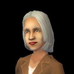Isabella Monty