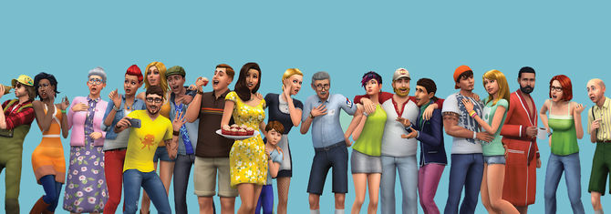 TS4 header alternate