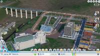 SimCity-traintracks