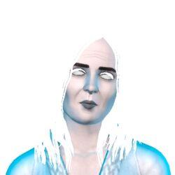 Headshot of Galina