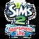 The Sims 2 Apartment Life Logo