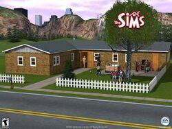 Sims-house-1