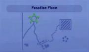Strangetown map