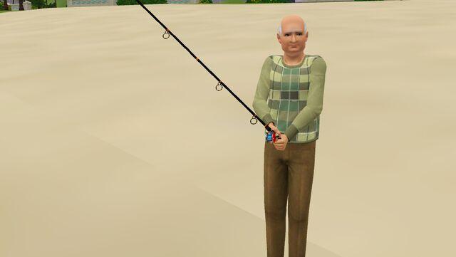File:Iqbal Alvi fishing.jpg