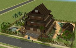 Double Palm Resort