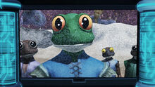 TS4 662 Frogs 003 Recco