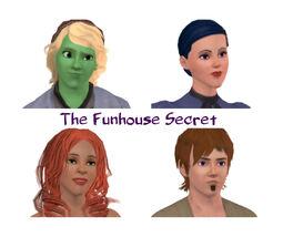 The funhouse secret