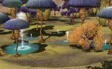 Lunarlakes - Hot Springs