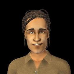 Jonathan Curtin