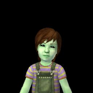 Toby Space (Toddler)