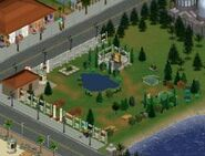 Crumplebottom Memorial Park