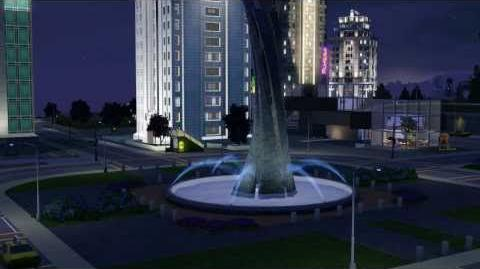 Die Sims 3 - Late Night