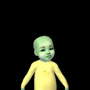 Toby Space (Baby)
