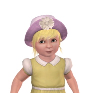 Melody Toddler