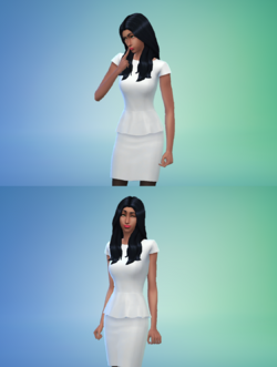 Imogen Space Sims 4