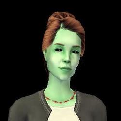 Nancy Space (YA)